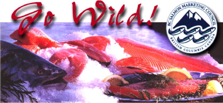 salmon-gowild